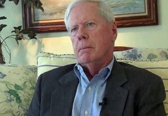 P.C.Roberts: Otevřené pozvání do země Tyranie