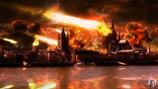 Je na obzore Armageddon? (Paul Craig Roberts)