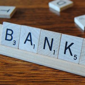 Největší bankovní bankrot od finanční krize
