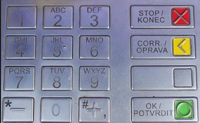 Jan Müller: Až se vypnou bankomaty, díl 1.