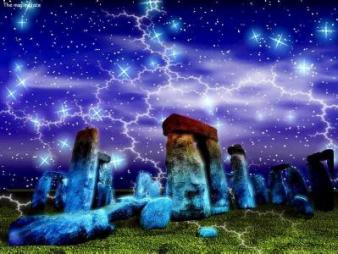 Energie z vesmíru