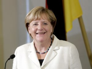 Osídlujte německý venkov, vyzvala Merkelová migranty