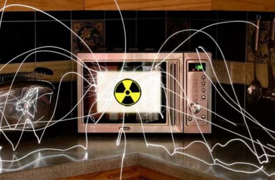 Proč jsou mikrovlnky nebezpečné