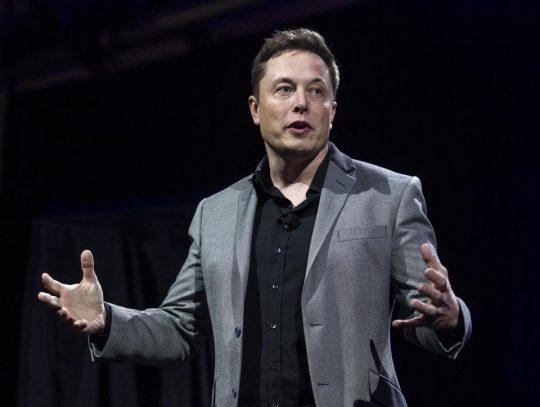 USA schválily globální internet Elona Muska