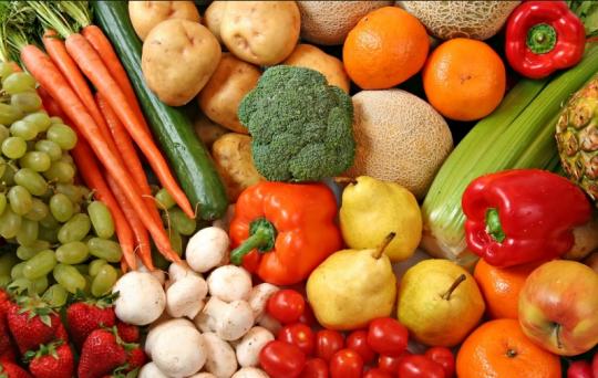 Zatočte s nemocemi jako je rakovina, cukrovka, choroby srdce a demence výběrem správné stravy