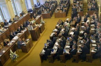Obrovský lobbing ve Sněmovně. Miliardy pro solární barony. Advokátní kanceláře a uprostřed dění ODS