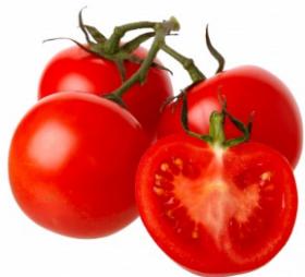 Polystyrénové rajčiny – podvod na spotrebiteľoch. Video