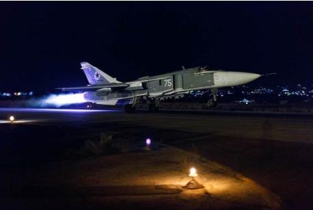 Ruské letectvo setnulo hlavu velení teroristické koalice «Haját Tachrír aš Šam» v syrském Idlibu: bylo zabito 22 nejvyšších velitelů An Nusra