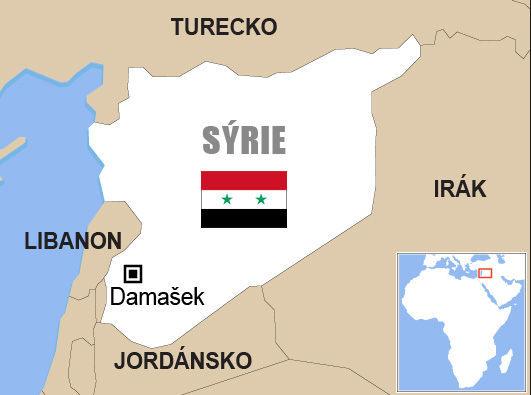 Tříminutová přednáška o tom, proč je konflikt v Sýrii. A to bylo řečeno minulý rok