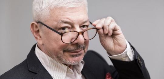 Vladimír Železný chce převálcovat zpravodajství ČT. Startuje politicky nekorektní televizi. Toto vše prý uvidíte na obrazovkách