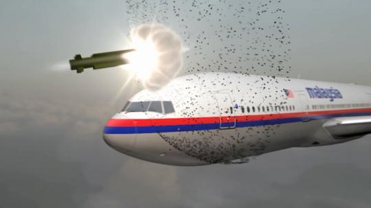 Ve vyšetřování letu MH17 nastal obrat