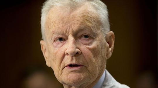 Zemřel jeden z největších zločinců americké vlády a poradce J. Cartera