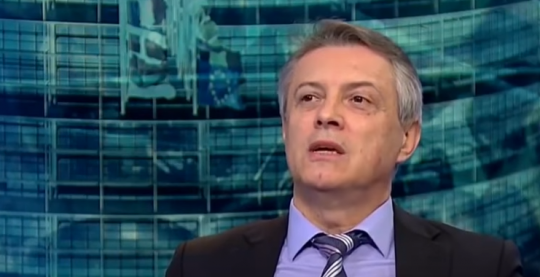 Ex-ředitel maďarské tajné služby o neziskovkách a příčinách migrační krize