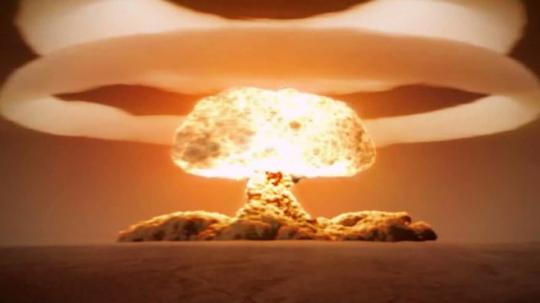 Rusko prý rozmístilo jaderné nálože kolem Ameriky, může USA doslova spláchnout