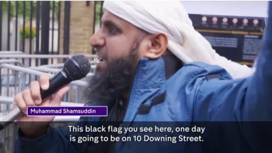 Džihádisté žijí z dávek Evropy, kterou přísahali zničit