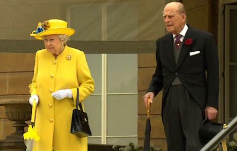 Prince Philipa převezli do nemocnice, pravděpodobně neunesl odhalenou pravdu