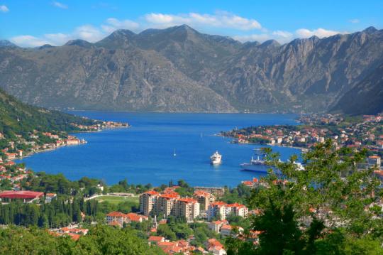Čierna Hora sa ocitla v napätej situácii s Ruskom po tom, čo vstúpila do NATO