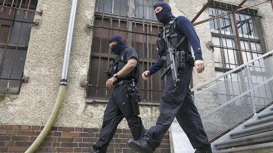 Afghánec zabil v německém azylovém domě pětiletého chlapce