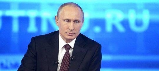 Putin se zajímá o ethereum. Proč?