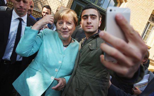 Afghánec v Německu zabil ruského chlapečka. Na místě byl zastřelen policií