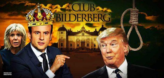 Po letošním Bilderbergu: Tvrdý střet koncepcí globalizace? Kmotři ISIL rudnou vzteky. Tajemné jednání Trumpa se Saúdy. Islamizace Evropy má jasný cíl. Co z toho plyne pro nás?