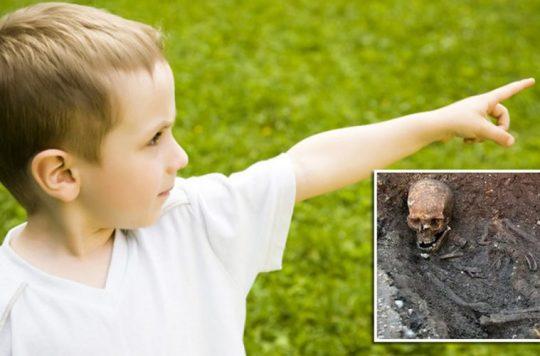 Reinkarnace a věda. 3 letý chlapec si pamatuje svůj minulý život, lokalizoval své tělo a identifikoval svého vraha
