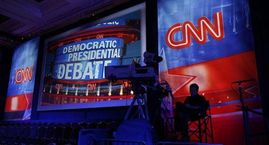 Bývalý pracovník CIA promluvil o špinavém tajemství amerických médií