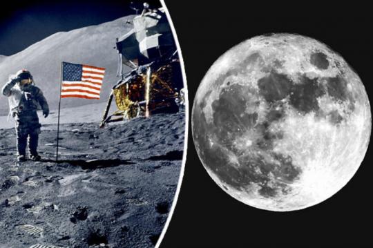 Těchto 6 nevysvětlitelných fotografií pořízených NASA vás vyděsí