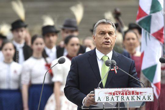 """Maďarská vláda: """"Rodiny jsou důležitější než ekonomický růst"""""""