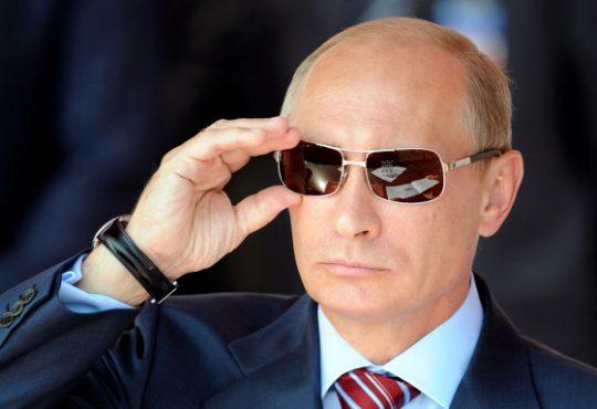 Který Putin je ten pravý? Hádanka pro naše čtenáře