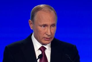 AMERICKÁ SPOLOČNOSŤ PRIESKUMU VEREJNEJ MIENKY PEW RESEARCH CENTER: PUTIN MÁ VEĽKÚ POPULARITU A VEĽKÚ PODPORU U OBYVATEĽOV RUSKA