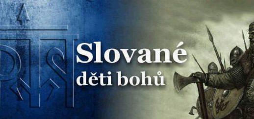 Houstonský projekt likvidace Slovanů