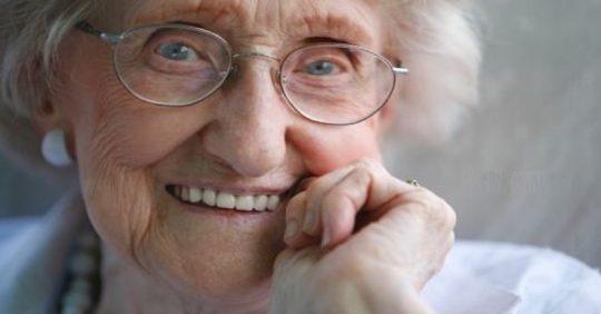Tajný recept babičky, která za celý život zubaře nepotřebovala