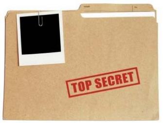 Top Secret  – tajemství pro lidstvo konečně odhaleno