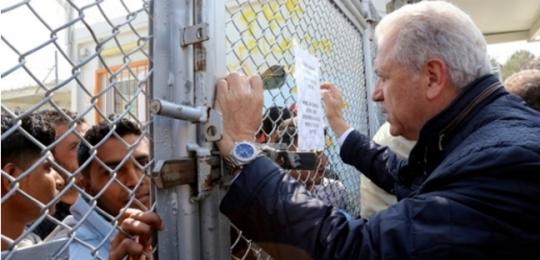 Česko už nepřijme ani jediného uprchlíka. Přišla okamžitá reakce z Bruselu