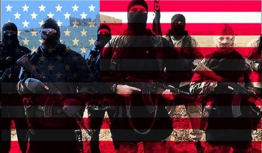 Rusové Američanům už bez obalu: Pomáháte Islámskému státu, ale my ho beztak ničíme (VIDEO)