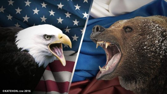 USA vyhlásily Rusku ekonomickou válku za totální zničení