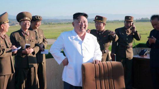 Severní Korea provádí veřejné popravy za krádeže a sledování jihokorejských médií