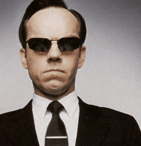 Hlava 22 dnes: NSA vyhIásila, že vás musí špehovať aby zistila, či vás špehuje