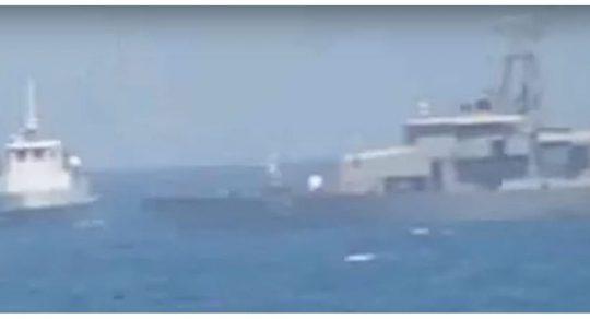 Americká loď vplula do teritoriálních vod Venezuely
