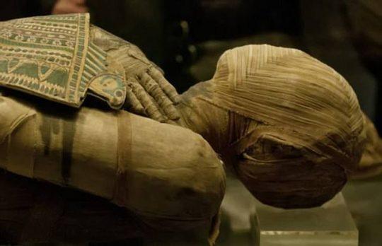 Vědci učinili překvapivý objev, když studovali DNA starověkých egyptských mumií