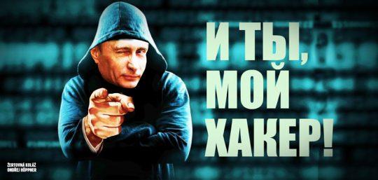 """Aféra uvnitř aféry uvnitř aféry: Jak se podařilo Putinovi přesvědčit agenty o spiknutí s Trumpem? Metody typu matrjoška. Uniklá zpráva odhaluje viníky. Volání po """"tvrdém postupu"""". Střihneme si další sankce?"""