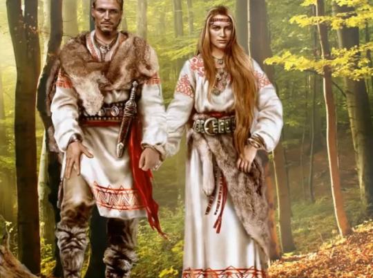 Jak to je s našimi Slovanskými předky?