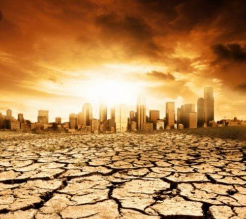 """Sucho a horko – otepluje se planeta nebo ochlazuje nebo obojí? A """"globální stmívání"""" a """"chemtrails"""". A co o tom řekl Snowden"""