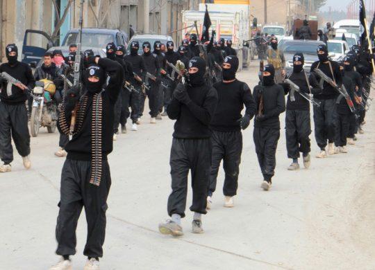 """Švédsko poskytuje bojovníkům ISIS nové identity, které jim pomohou """"začít nanovo"""""""