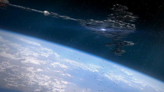Záhadný Měsíc 2. díl: Nejpodivnější nálezy na jeho povrchu
