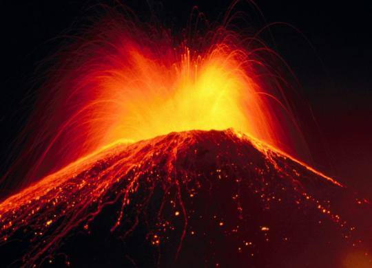 Nebezpečí na obzoru? Kolem supervulkánu v Yellowstonu se dějí divné věci, vědci zaznamenali stovky zemětřesení