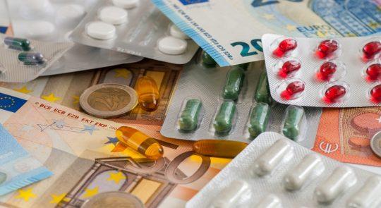 """VIDEO: Nemecký dokument """"Triky farmaceutického priemyslu"""""""