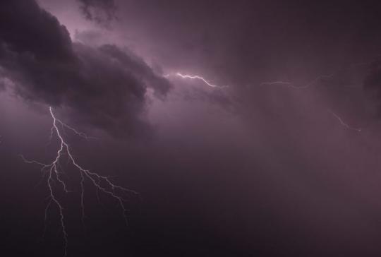 Pomohli slovenské radary 8.7.2021 zosilniť búrku v ČR?
