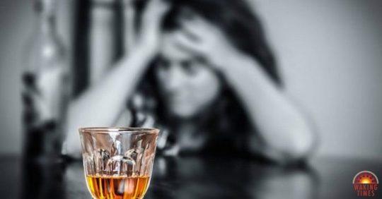 Alkohol způsobuje 9 typů rakoviny, víme to jistě a média mlčí, bezpečná dávka neexistuje, tvrdí adiktolog